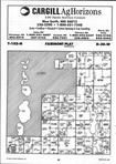 Map Image 035, Martin County 2001